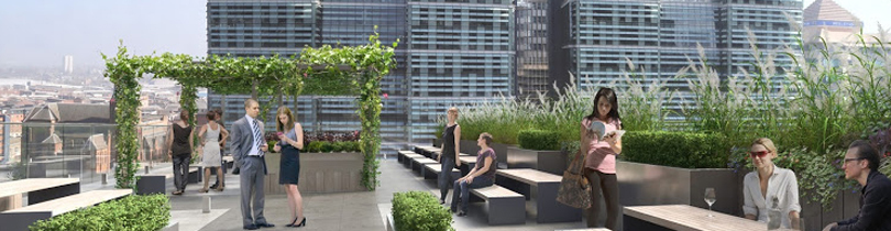 RLF Commercial Development sector image