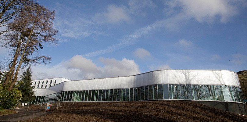 National Sports Centre Inverclyde Rlf