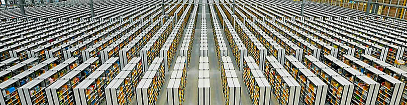 RLF Warehouses & Logistics sector image